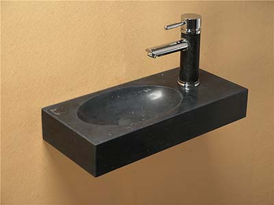 natural stone basins sinks factory stone basin for DIY chains