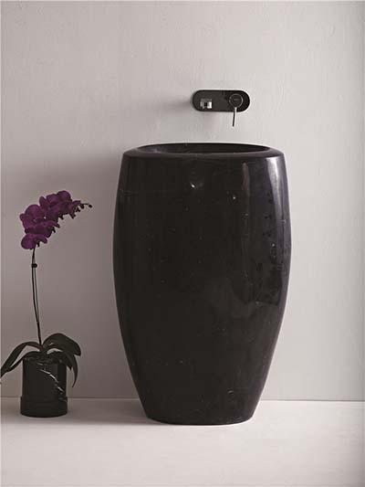 natural stone basins sinks factory quality guarantee