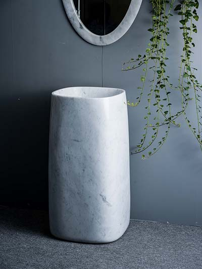 natural stone basins sinks producer  Marble basins
